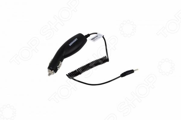Устройство зарядное автомобильное Rexant для Sony PSP 16-0257