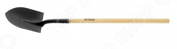 Лопата штыковая PALISAD 61447 лопата palisad 61403