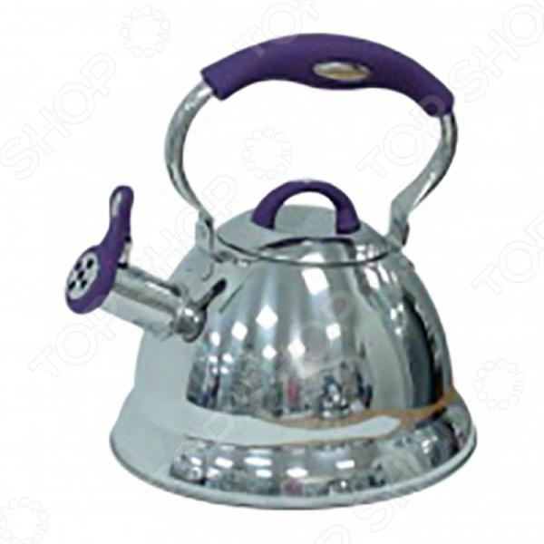 Чайник со свистком Катунь KT 116
