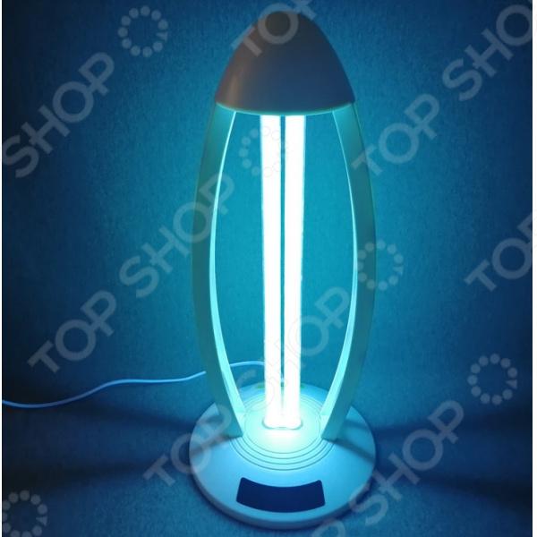 Лампа ультрафиолетовая ПростоПолезно 804 4