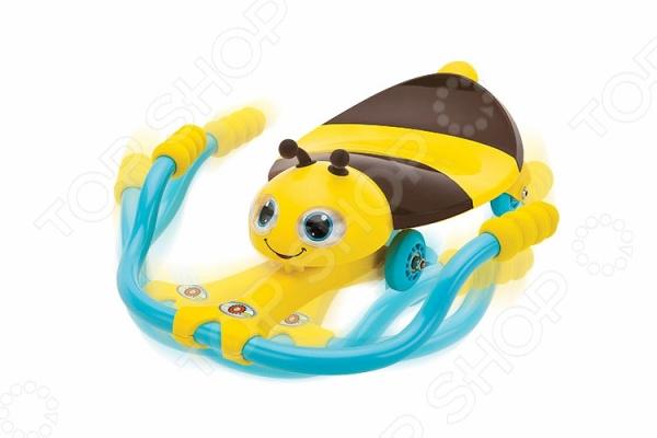Каталка детская Razor с механическим управлением Twisti Lil Buzz электро дрифт карт razor lil crazy красный