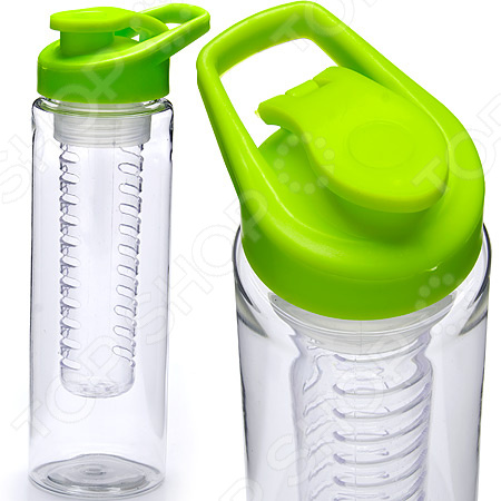 Бутылка для воды с инфузером Mayer&Boch MB-27103
