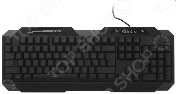 Клавиатура Intro KU106I стоимость