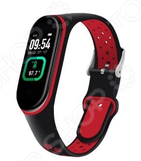 Фитнес-браслет Smarterra Ton 2