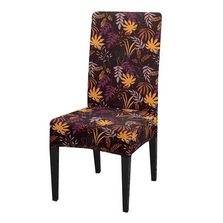 Купить Чехол на стул «Листопад»