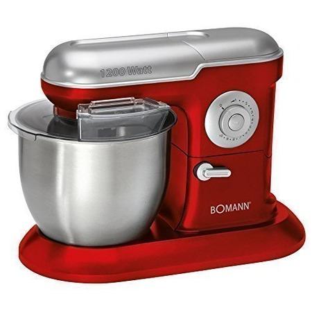 Купить Кухонный комбайн Bomann KM 383 CB