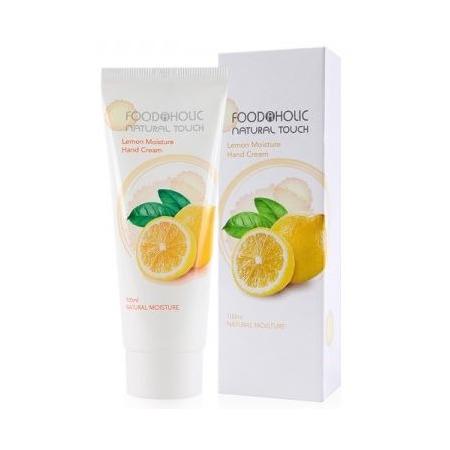 Купить Крем для рук FoodaHolic с экстрактом лимона