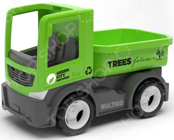 Машинка игровая EFKO Trees Forever