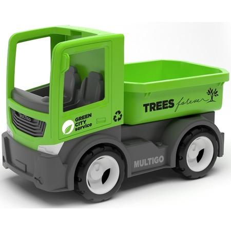Купить Машинка игровая EFKO Trees Forever