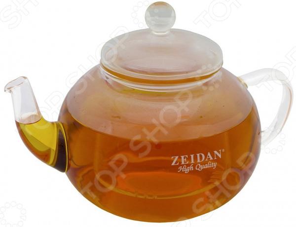 все цены на Чайник заварочный Zeidan Z-4178 онлайн