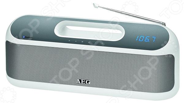 Система акустическая портативная AEG SR 4842 BTS цена и фото