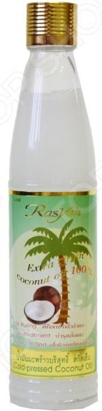 Масло для тела и волос Rasyan Extra Virgin Coconut