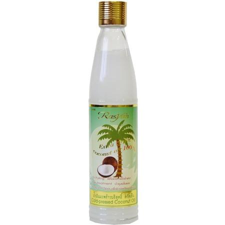 Купить Масло для тела и волос Rasyan Extra Virgin Coconut