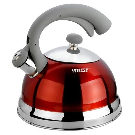 Купить Чайник со свистком VS VS-1116