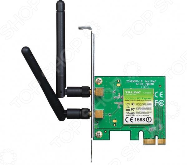 Адаптер РоЕ TP-Link TL-POE150S блок питания tp link tl poe150s poe