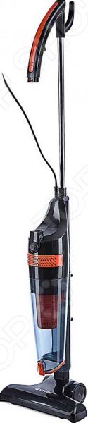 Пылесос вертикальный KITFORT КТ-525 пылесос с контейнером для пыли lg vc53001kntc