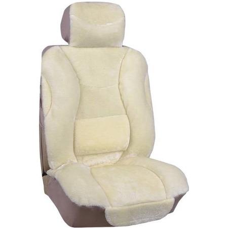 Купить Комплект чехлов на сиденья автомобиля SKYWAY Arctic 1040