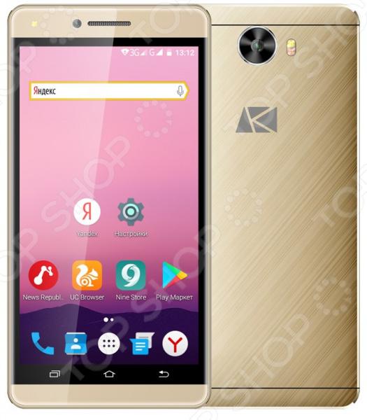 Смартфон ARK Benefit S503 MAX