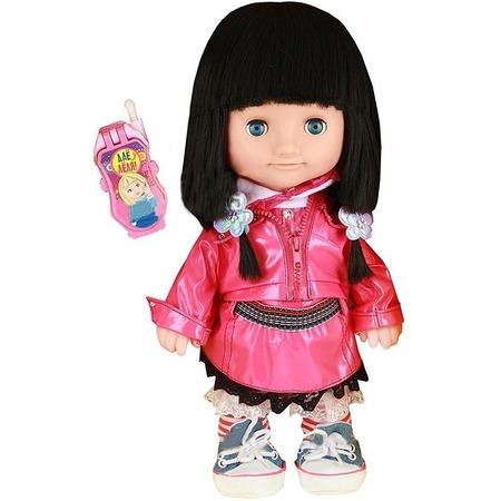 Купить Кукла Zhorya Х75094 Лёля