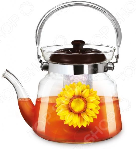 Чайник заварочный LARA LR06-11 lara lr06 72