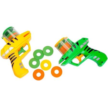 Купить Набор детских пистолетов Bradex «Дискомет»