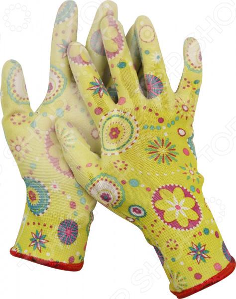 Перчатки садовые 11290