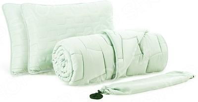 Адаптивный комплект: подушка и одеяло Dormeo «Комфорт» 5