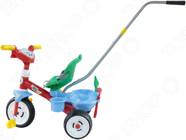 Велосипед трехколесный Coloma Y Pastor Baby Trike 46741