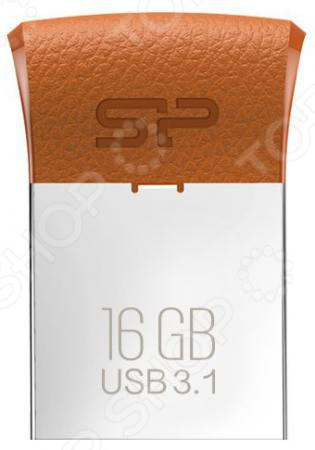 Флешка Silicon Power J35