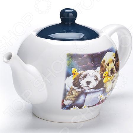 Чайник заварочный Loraine LR-27267