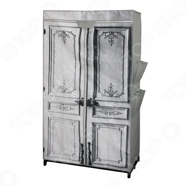 Вешалка-гардероб Miolla «Винтаж» вешалка гардероб с чехлом miolla grd d5 нью йорк