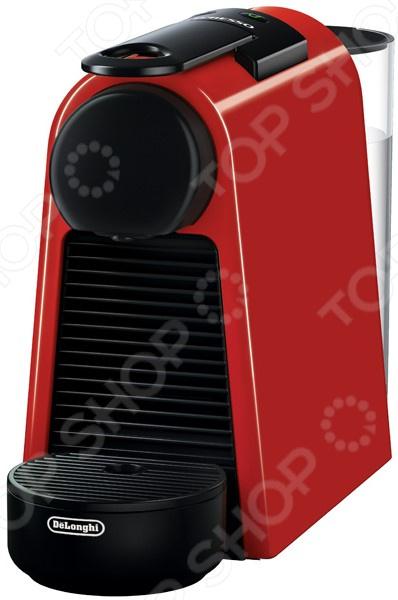 Кофемашина DeLonghi EN 85 SOLO Essenza Mini Кофемашина DeLonghi EN 85 /Красный