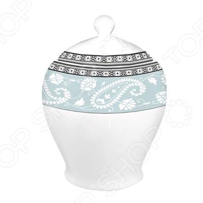 Сахарница Esprado Arista Blue сушилка подвесная esprado platinos 0014426e212
