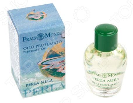 Масло парфюмерное Frais Monde «Черная жемчужина» минеральная вода жемчужина байкала 1 25 негаз пэт жемчужина байкала