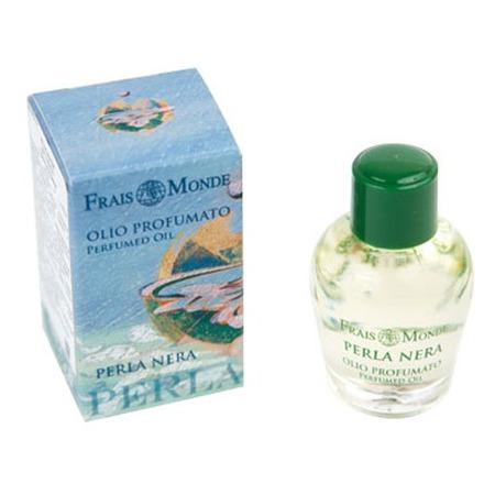 Купить Масло парфюмерное Frais Monde «Черная жемчужина», 12 мл