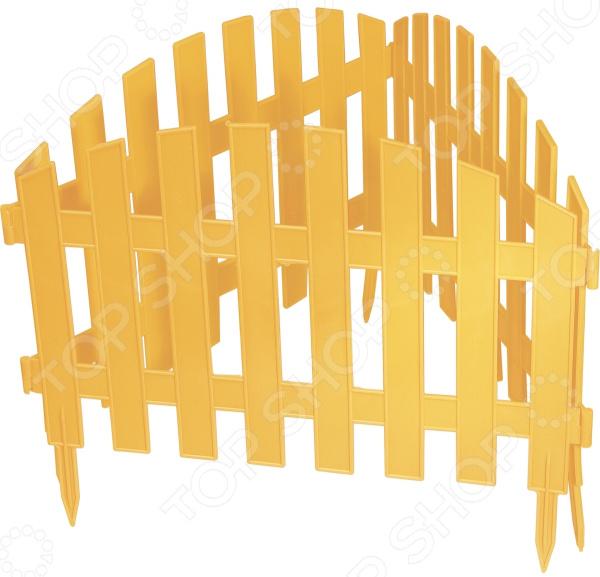 Забор декоративный «Ампир» 65010 забор декоративный плетенка