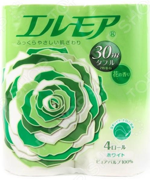Туалетная бумага Kami Shodji Ellemoi 161856