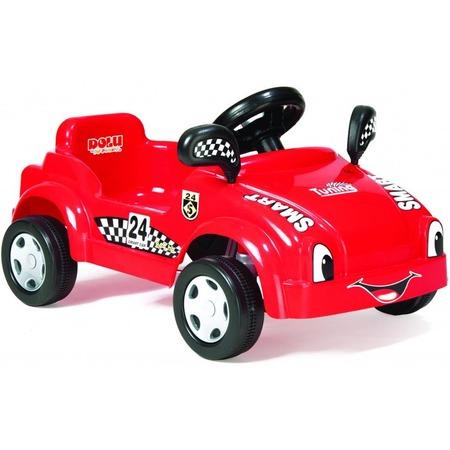 Купить Машина-каталка педальная Dolu «Смарт»