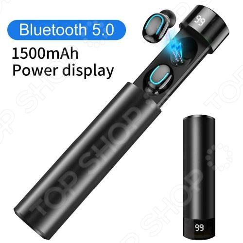 фото Bluetooth-гарнитура HBQ Q67, Bluetooth-гарнитуры