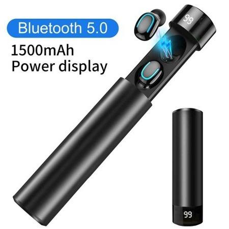 Купить Bluetooth-гарнитура HBQ Q67