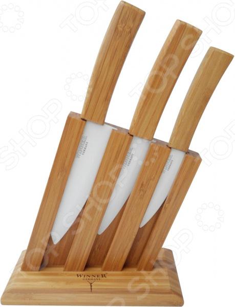 Ножи керамические Winner WR-7312
