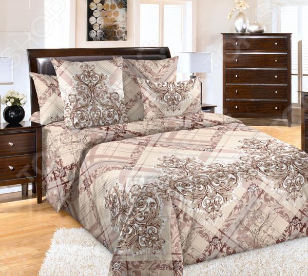 Комплект постельного белья Белиссимо «Таинство». Семейный