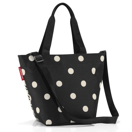 Купить Сумка Reisenthel Shopper XS fifties black