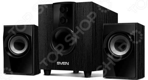 Комплект акустики Sven MS-107
