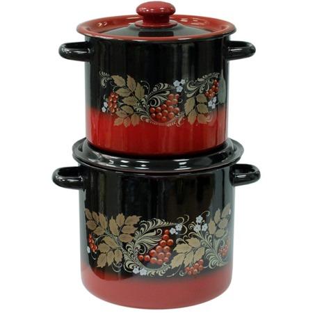 Купить Набор посуды «Рябинка» N20L05