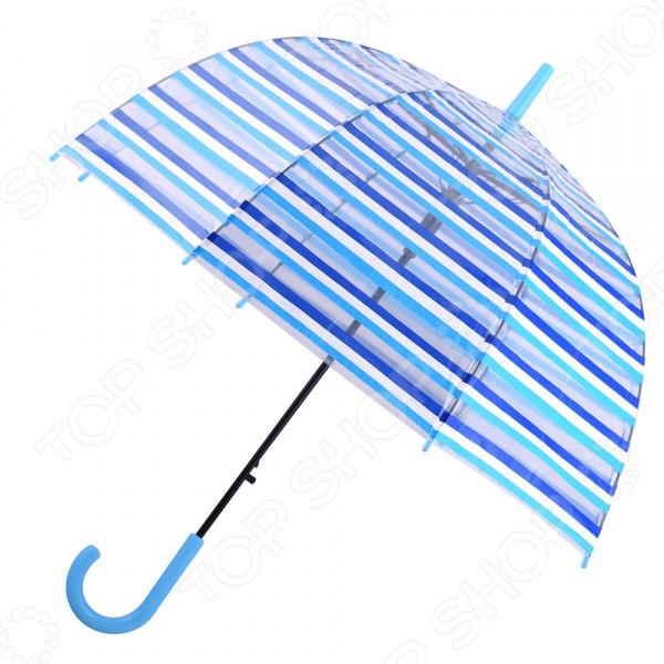 Зонт Мультидом «Полоски» FX24-34