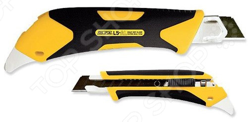 Нож строительный OLFA Auto Lock OL-L5-AL