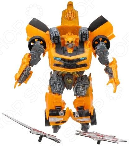 Робот-трансформер Наша Игрушка «Машина» 9826E