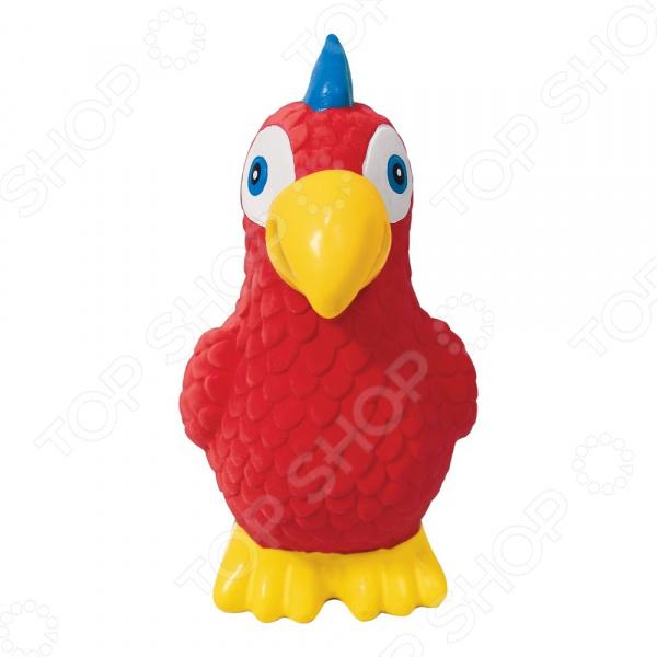 Игрушка для собак Kong Wiggi «Попугай»