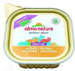 almo nature DailyMenu Bio Aduklt with Chicken 39502